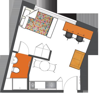 floor plan layout 1